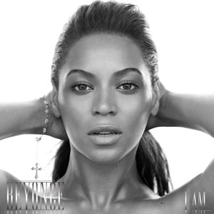 I Am… Sasha Fierce album